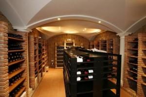 Weinkeller bauen selber machen  DIY Weinkeller selbst gemacht |