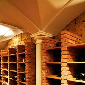 Weinkeller selber bauen bauplan  DIY Weinkeller selbst gemacht |