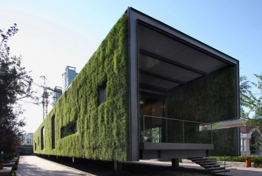 Berühmt Container Living: Aussenhülle – Up-Cycling | TH56