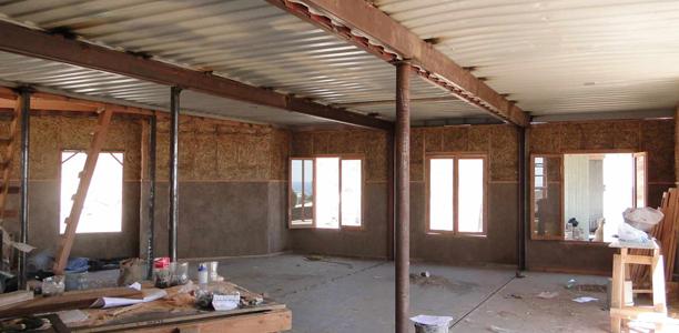 Beliebt Leistbares Wohnen: DIY Container Houses – Teil 2 | HC28