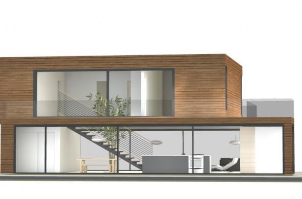 leistbares wohnen diy container house grundriss ideen teil 3. Black Bedroom Furniture Sets. Home Design Ideas
